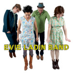 Evie Ladin Band by Evie Ladin Band