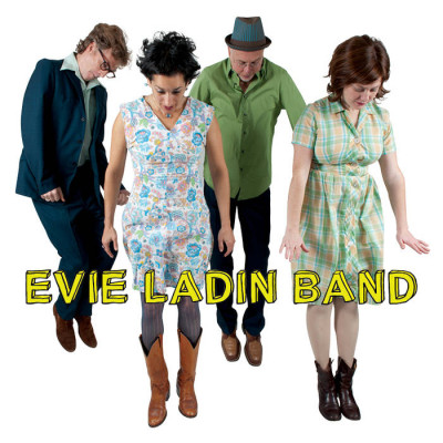 Evie Ladin Band - Evie Ladin Band
